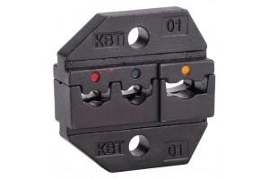 Номерные матрицы МПК-01, КВТ 69957