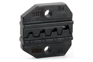 Номерные матрицы МПК-04, КВТ 69960