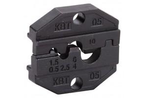 Номерные матрицы МПК-05, КВТ 69961