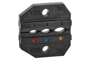 Номерные матрицы МПК-10, КВТ 69964