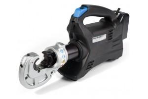 Пресс гидравлический КВТ ПГРА-400 ручной аккумуляторный 76478
