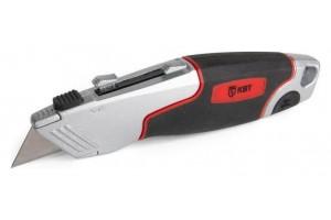 Нож строительный монтажный НСМ-14 (КВТ), 78499