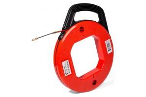 Протяжка стальная  STP-4.0/10К (Fortisflex) 81805