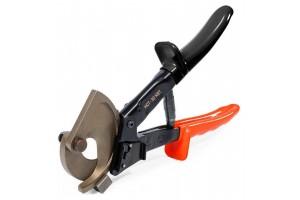 НСТ-32:  Секторные ножницы для резки кабелей, проводов АС и стальной арматуры, 84393