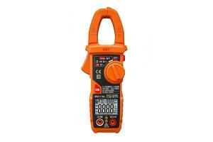 Клещи токовые цифровые MS2118S, КВТ 76120