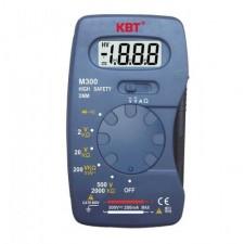 Измерительные приборы КВТ