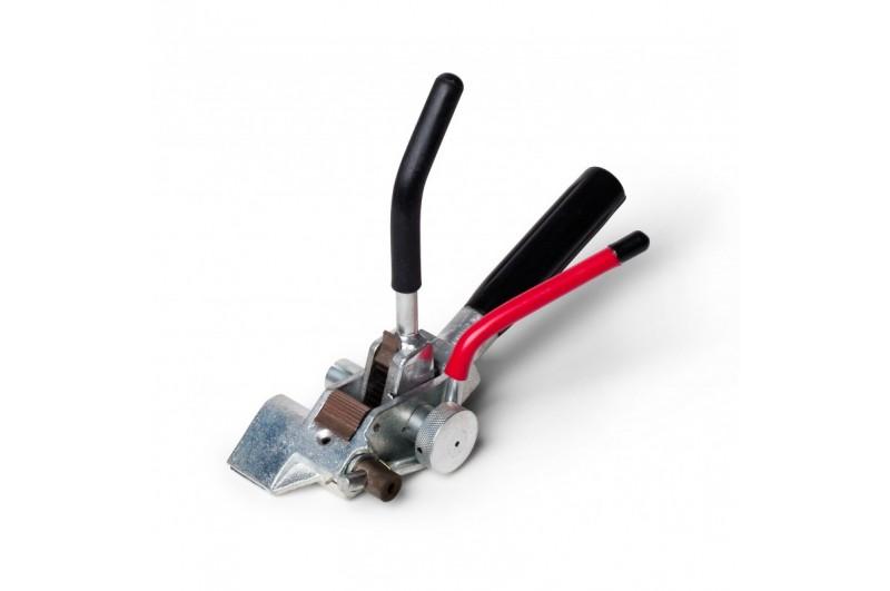 ИНТу-20 КВТ- Инструмент для натяжения стальной ленты на опорах ИНТу-20, 74030 купить - цена, фото, характеристики - Доставка по Москве и РФ