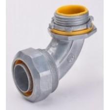 фитинги для металлорукава и трубы