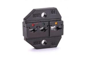 Номерные матрицы МПК-01 (КВТ)