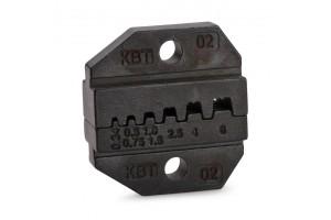 Номерные матрицы МПК-02, КВТ 69958