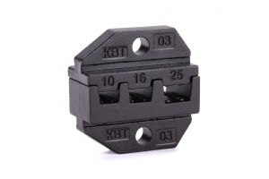 Номерные матрицы МПК-03, КВТ 69959