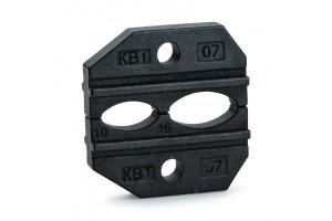 Номерные матрицы МПК-07, КВТ 69963