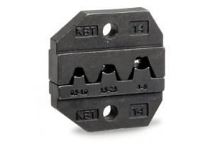 Номерные матрицы МПК-14, КВТ 69966