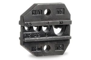 Номерные матрицы МПК-15, КВТ 69967