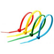 стяжки КСС (цвет)