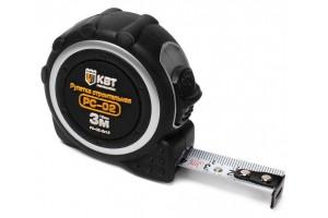 Рулетка строительная РС-02-3х16 (КВТ)