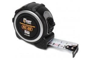 Рулетка строительная РС-02-5х25 (КВТ)