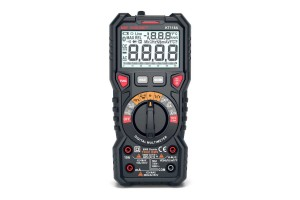 KT 118A, Мультиметр цифровой c True RMS серия «PROLINE», КВТ 79126