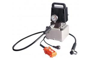 Мини-помпа электрогидравлическая одностороннего действия, КВТ 79663