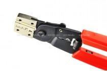 Пресс-клещи втулочных наконечников ПКВ-6 КВТ 80754