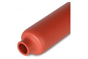 Антитрекинговые среднестенные термоусадочные трубки с коэффициентом усадки 3:1 81334