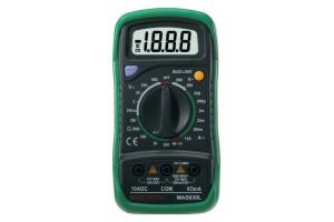 Мультиметр цифровой Mastech MAS 830L 59718