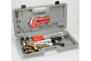 Набор для монтажа труб КВТ НМТ-32-2, 66538