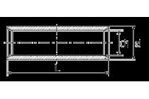 Гильза ГМЛ-П25 67295