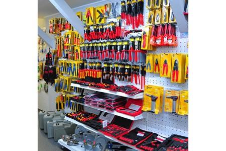 Открылся розничный магазин КВТ м. Братиславская
